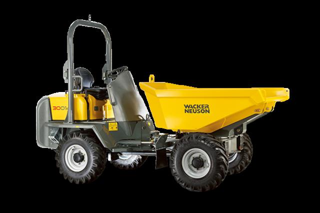 Wacker Neuson3001